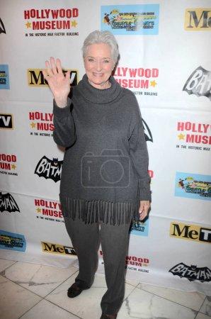 actress Lee Meriwether