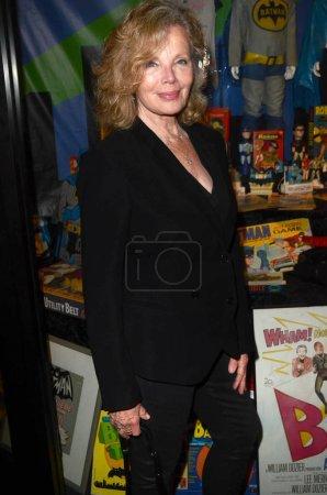 actress Marta Kristen