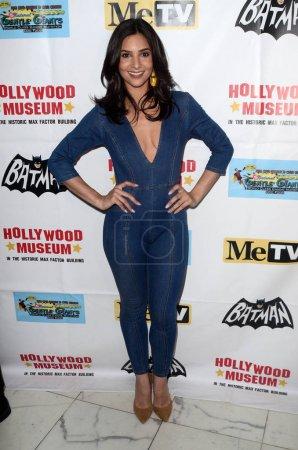 actress Camila Banus