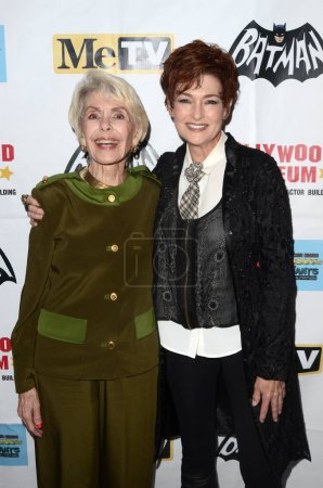 Barbara Rush Carolyn Hennesy
