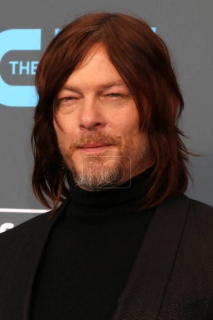 actor Norman Reedus