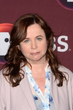 """Photo for Emily Watson at the """"Little Women"""" Photocall 2018 TCA Winter,  Langham Hotel, Pasadena, CA 01-16-18 - Royalty Free Image"""