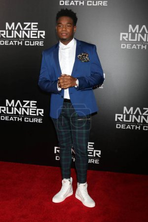actor Dexter Darden