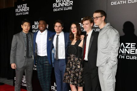 Ki Hong Lee Dexter Darden