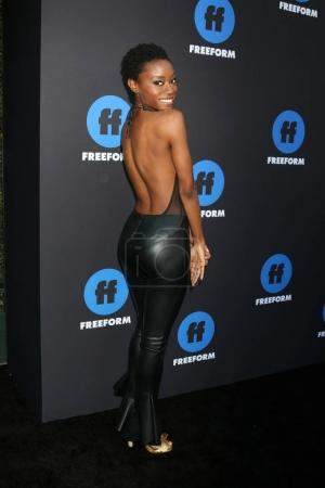 actress Sibongile Mlambo