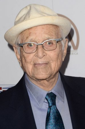actor Norman Lear