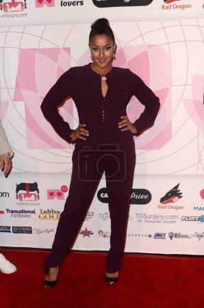 Дейзи Дукати в 2018