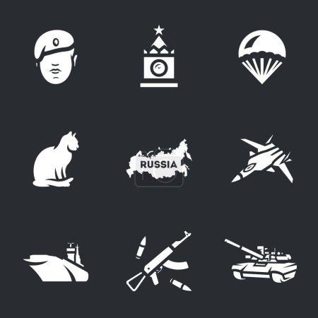 Soldier, Kremlin, parachute, cat, territory, fight...