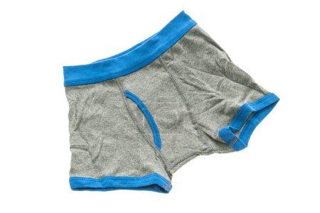 Short underwear for kid and boy