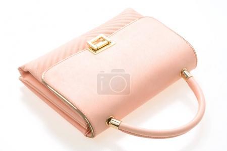 Luxury woman handbag