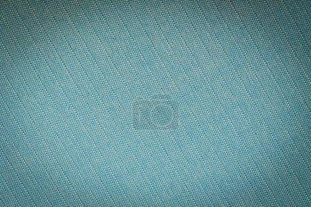 Textures de coton vert vieux