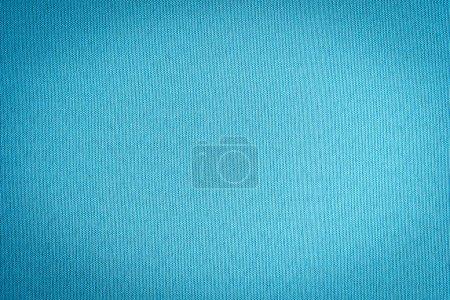 Blue cotton textures