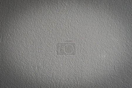 Foto de Textura de pared de piedra de hormigón gris y negro para fondo - Imagen libre de derechos