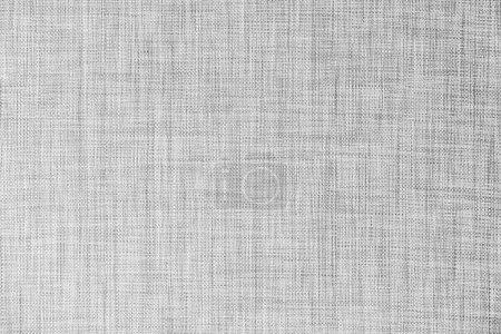 Foto de Textura de algodón de color gris y fondo de superficie - Imagen libre de derechos
