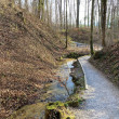 Trails for walking, sports and recreation along th...