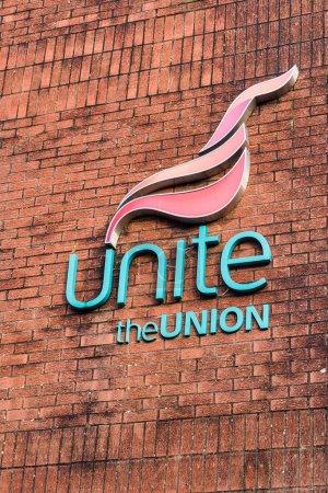 Unir le logo de l'Union