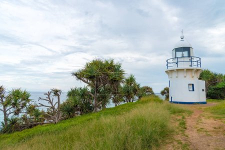 Fingal Head Lighthouse, Australia
