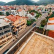 New homes in Budva, Montenegro. New town. Real est...