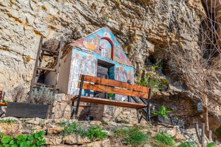 Photo for Saint Marina monastery at Karlukovo, Bulgaria - Royalty Free Image