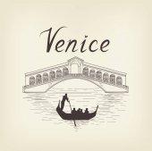 Venice famous place