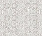 Flourish mosaic tiled pattern
