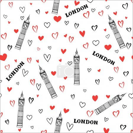 London vacation wallpaper