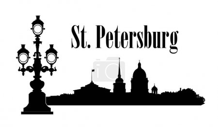 Saint-Petersburg city, Russia