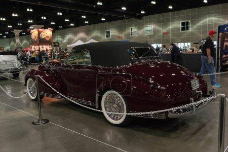 Cadillac Madam X