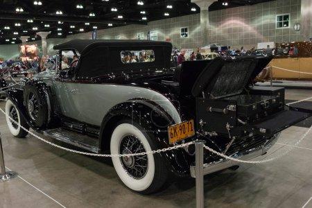 Cadillac V16 Roadster Convertible
