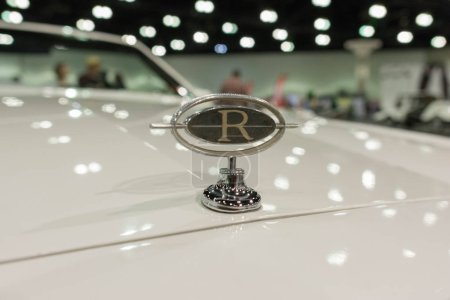 Buick Riviera ornament