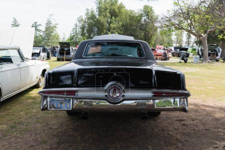 Chrysler Imperial 1966 on display