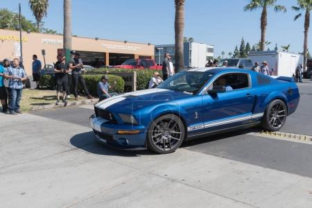 Ford Mustang GT 500 Super