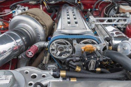 Toyota Supra engine 1994 on