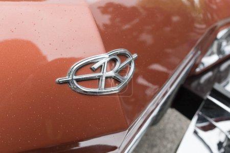 Эмблема Бьюик Ривьера GS на