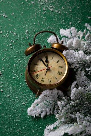 Photo pour Concept de nouvelle année vacances - image libre de droit