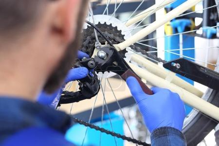 Bike repair Bike service, bike repair