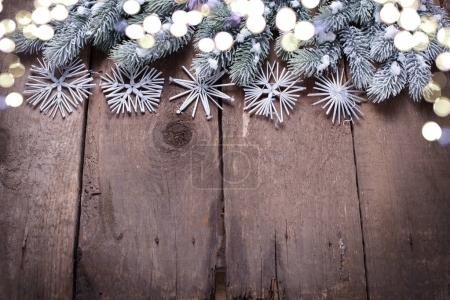 Christmas theme background.