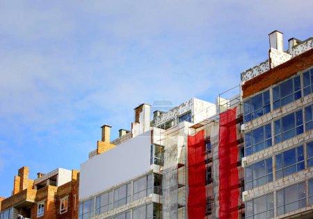 Arquitectura y edificios
