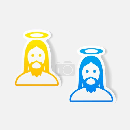 Realistic jesus elements