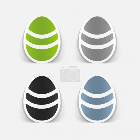 easter eggs icons