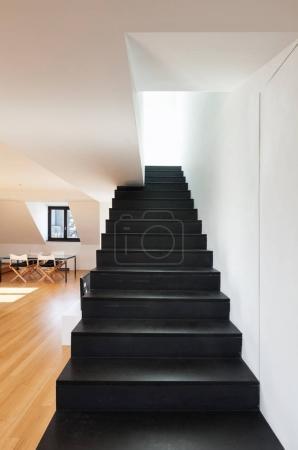 interior architecture, apartment