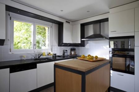 house interior,  kitchen