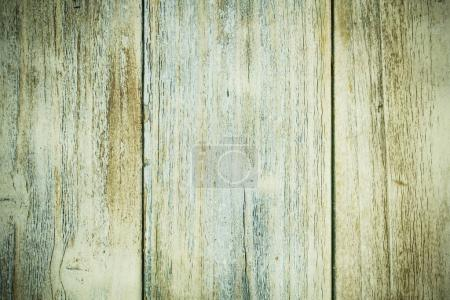 Photo for Vintage aged wood boards background. - Royalty Free Image