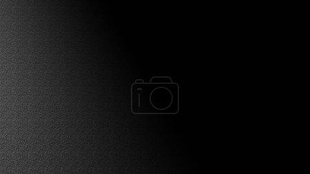 Photo pour Texture noire espace de champ texte - image libre de droit