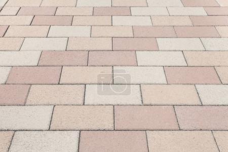 Outdoor floor background