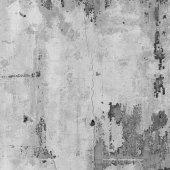 Black wood wall