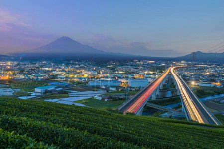 Shin Tomei expressway