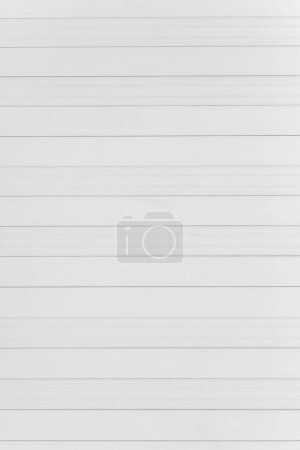 White natural wooden wall texture and seamless background