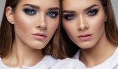 Sestry modely s přírodní kůží