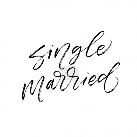 Phrases simples et mariés